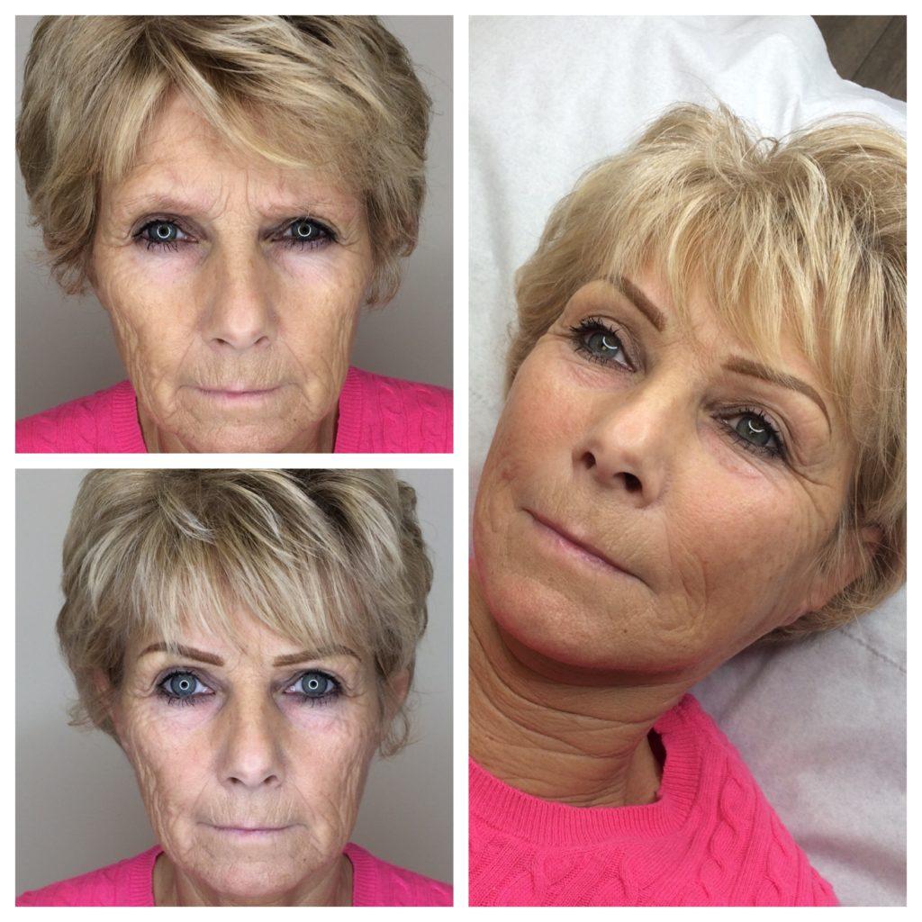 eyebrow eyebrows brows makeup artist micropigmentation ossett wakefield yorkshire semi permanent tattoo hdbrows microblade