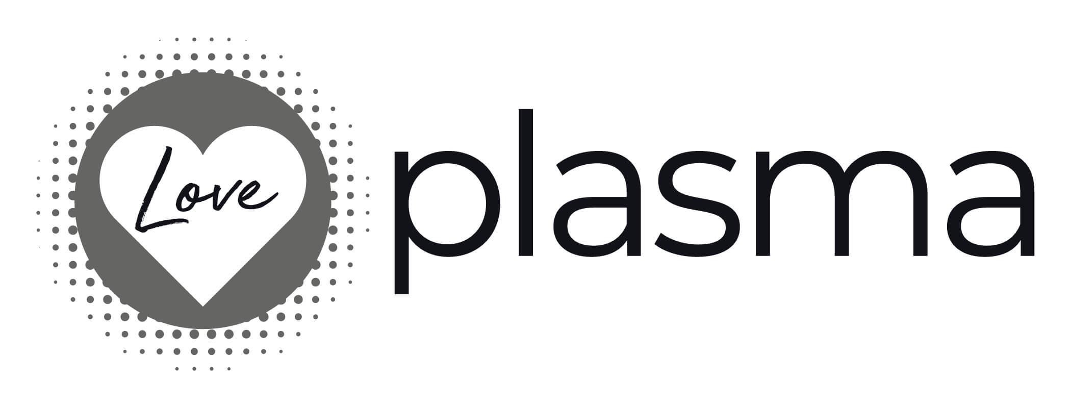 Love Plasma Logo